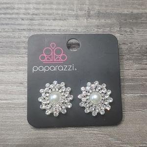 Paparazzi Clip on Earrings